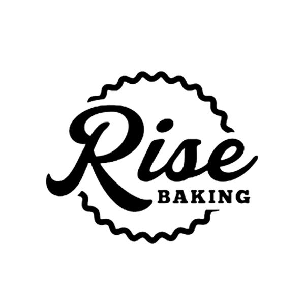 Rise Baking Logo