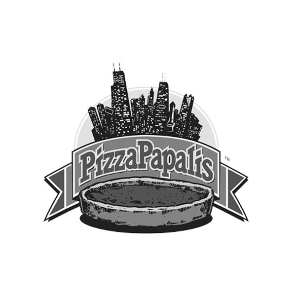 Pizza Papalis Logo