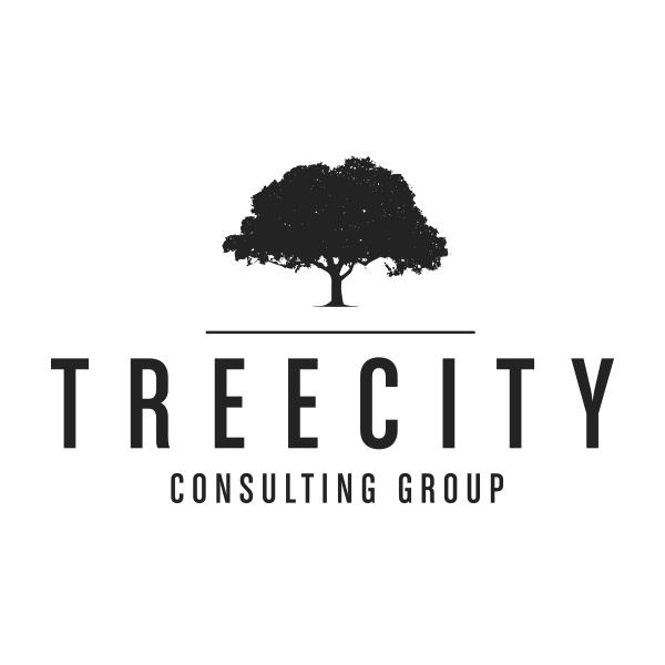 TreeCity Consulting Group Logo