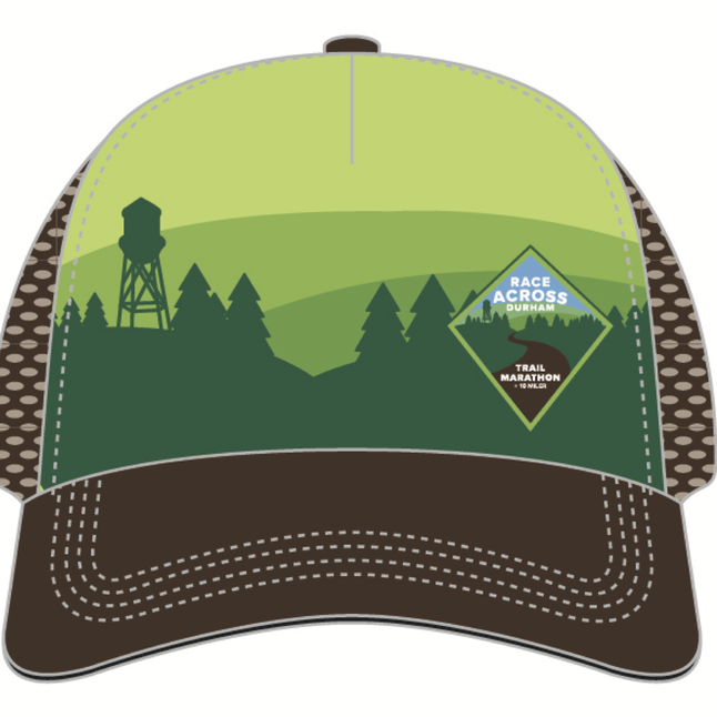 Limited Edition Technical Trucker Hats from BOCO - On sale now for $30