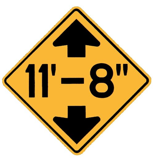 11foot8 Logo