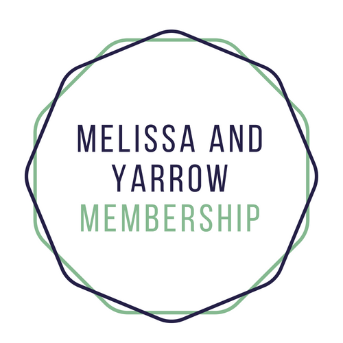 Melissa and yarrow Membership logo.png
