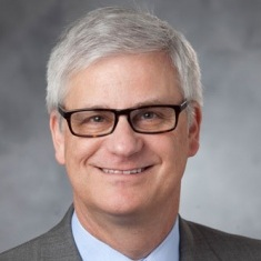 Dr. Mark A. Stacy, M.D.