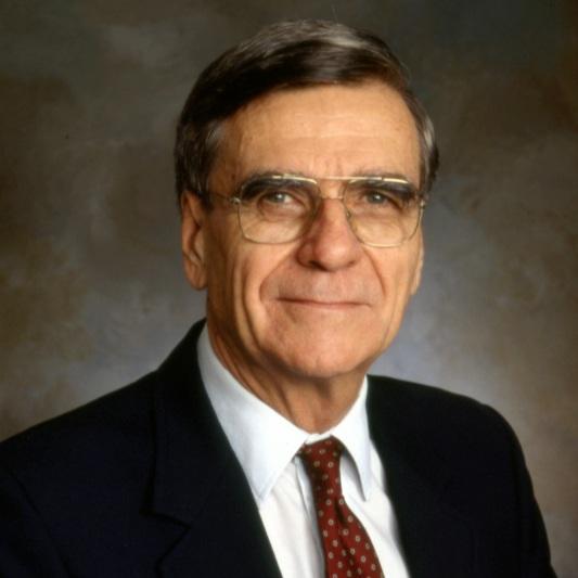 George R. Parkerson, Jr., M.D.