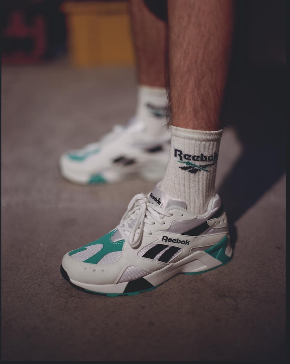 reebok 90s