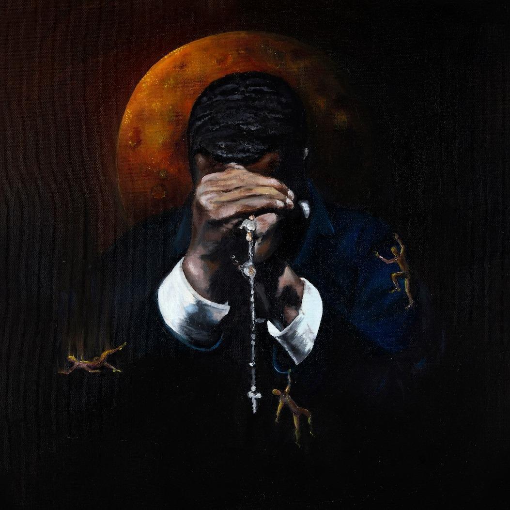 Ghetto Gospel: The New Testament cover artwork