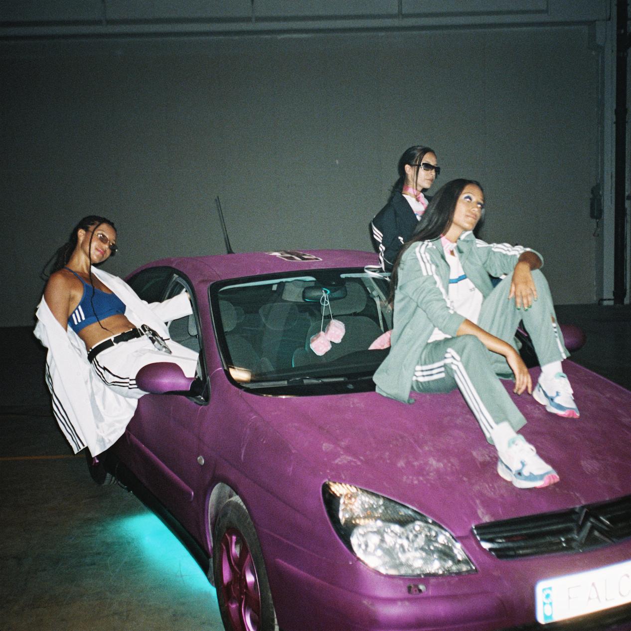 LadiesLoveHipHop (DJ Collective)