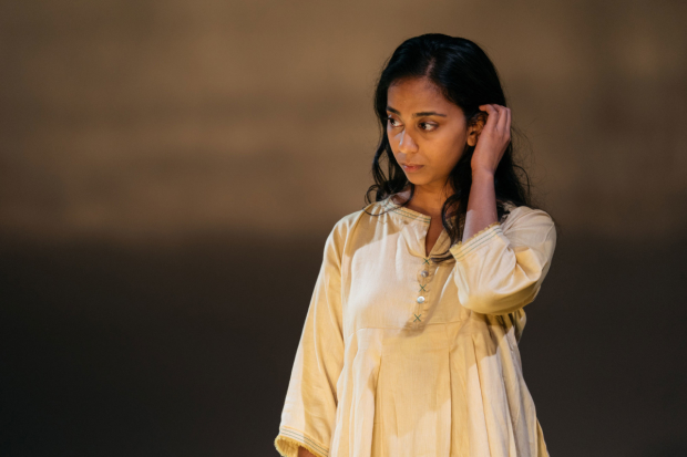 Anjana Vasan as 'Jyoti' | Photography by Helen Murray