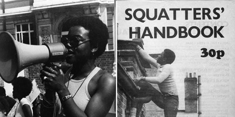 Black Power Women of Brixton Walk | Sunday 10 March + Sunday 31 March