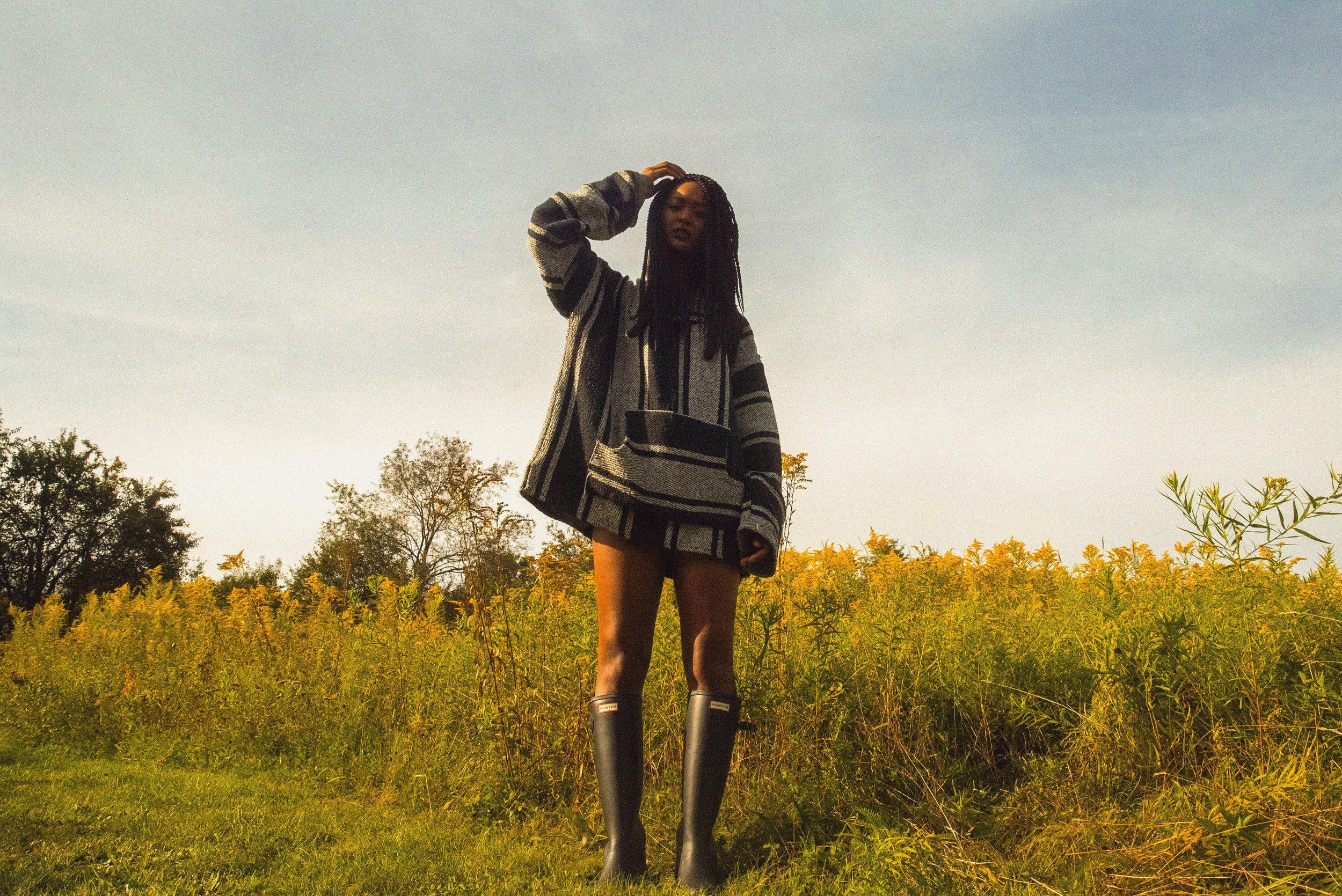 Randa Smith of Black Grapefruit | Photography by Tim Moore