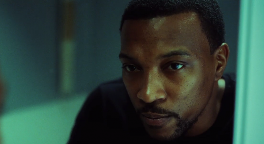 Ashley Walters | Top Boy Season III