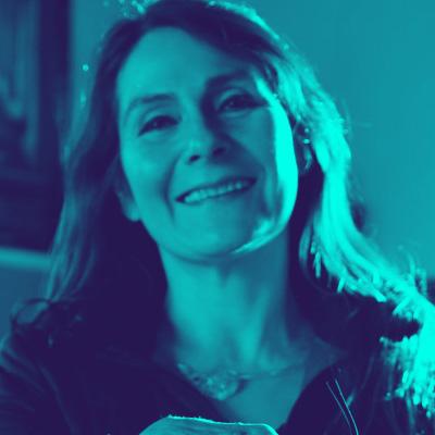 Marcela Alcaino - Orfebre