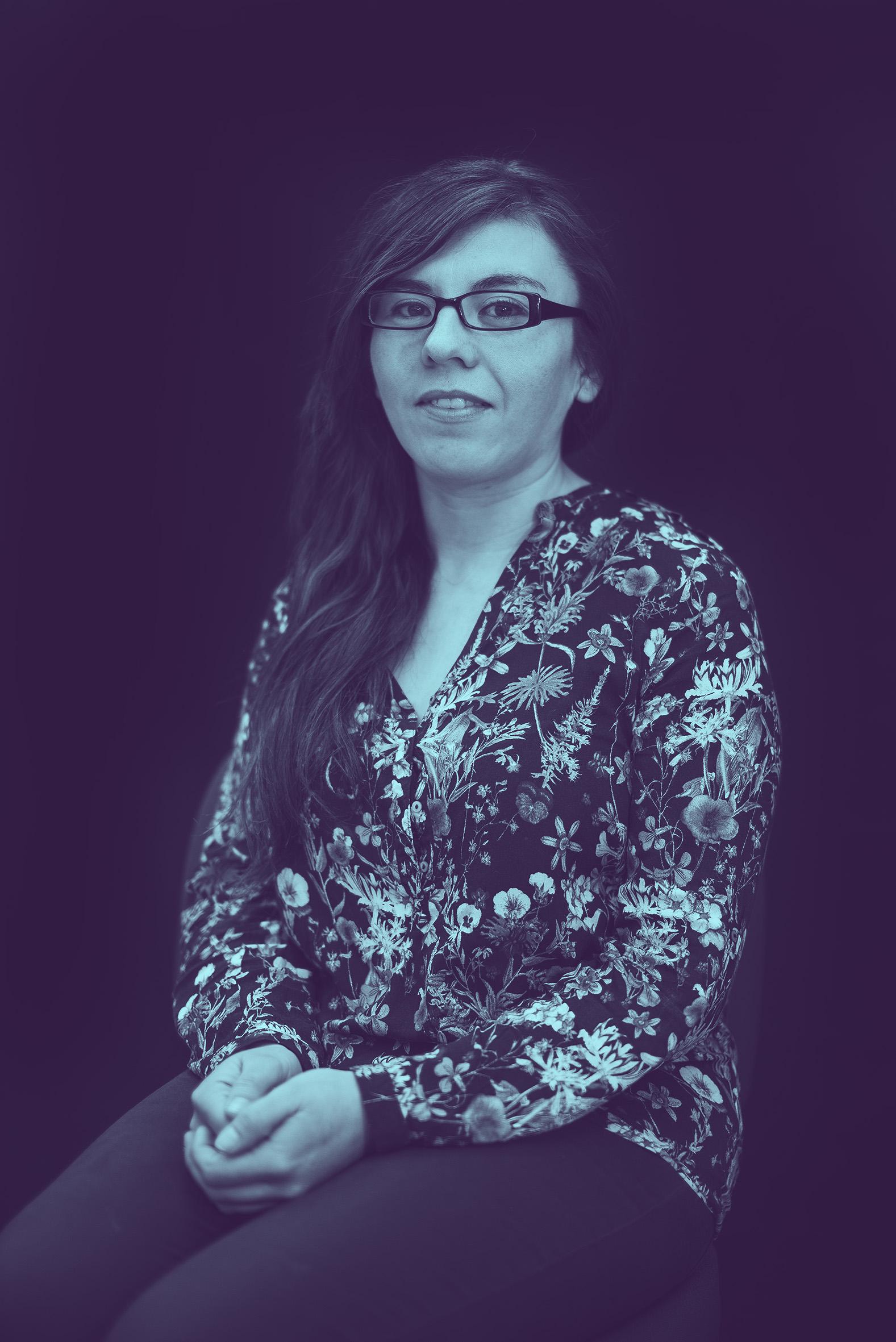 Karina Fica - Artesana