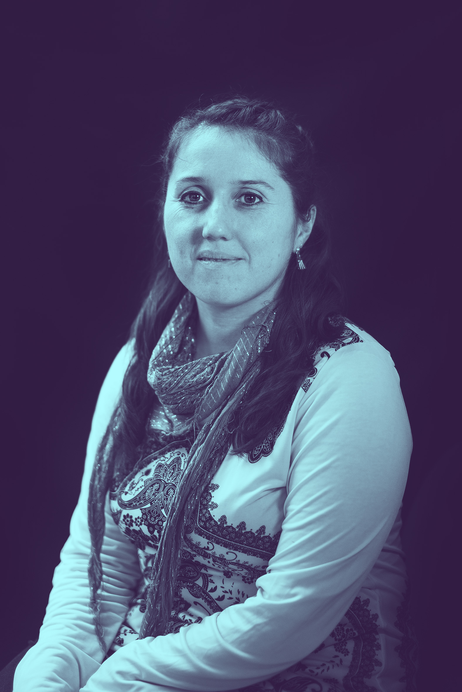 Joselyn Vega - Artesana