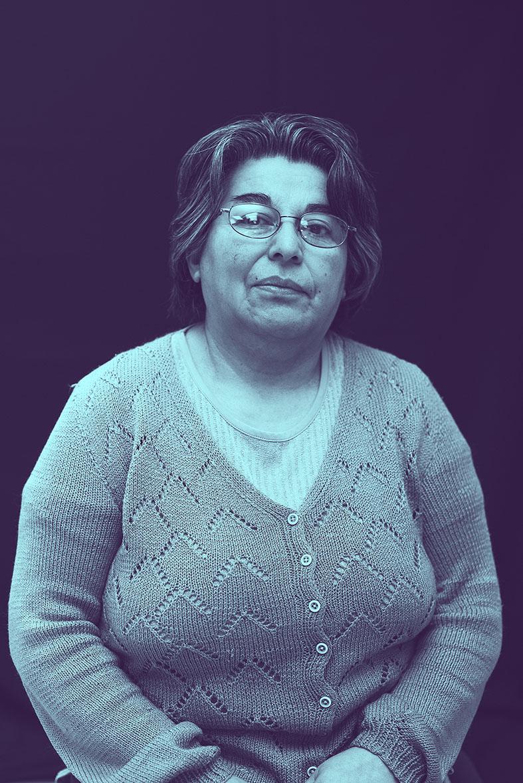 Rosa Guerrero - Artesana