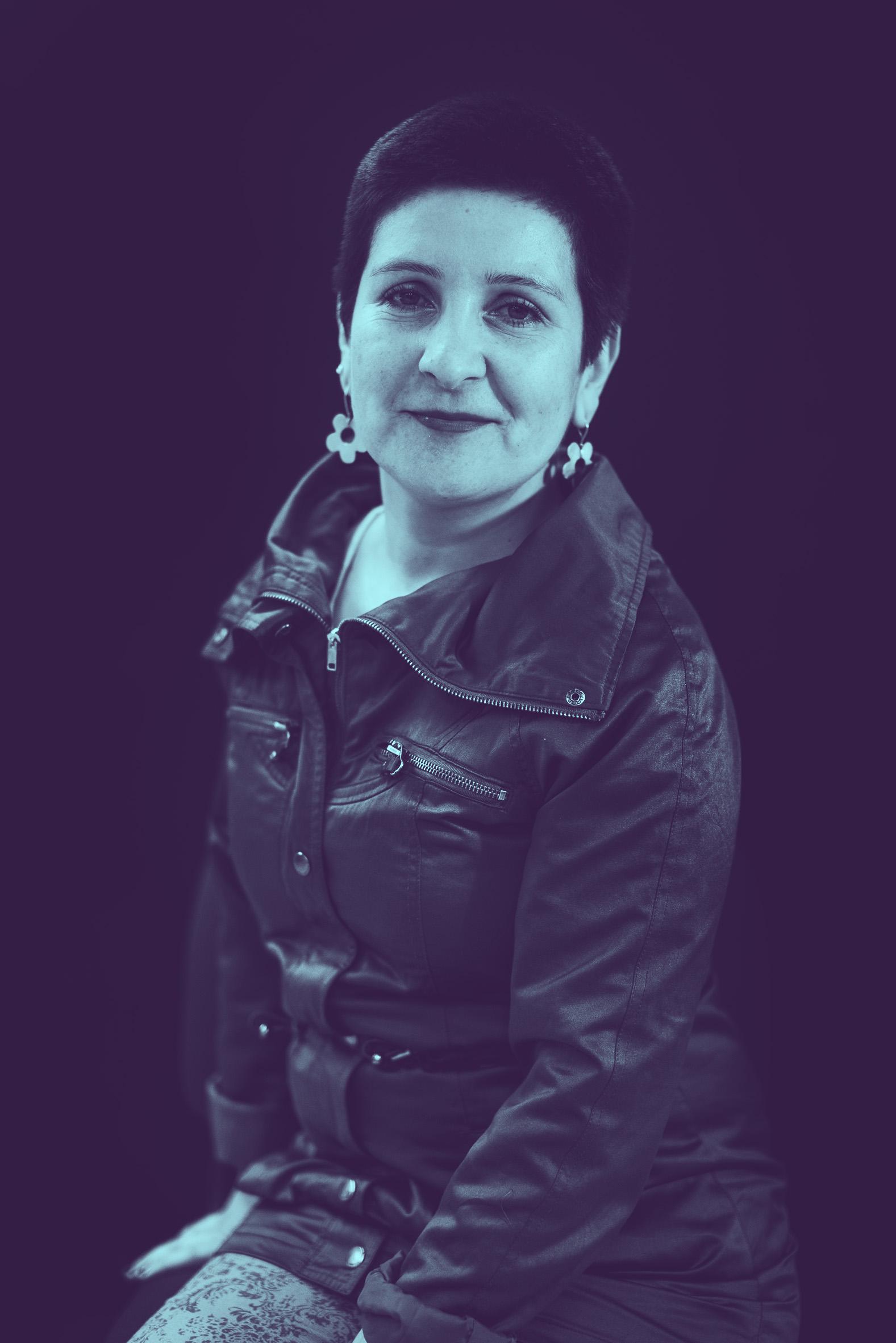 Claudia Morales - Artesana