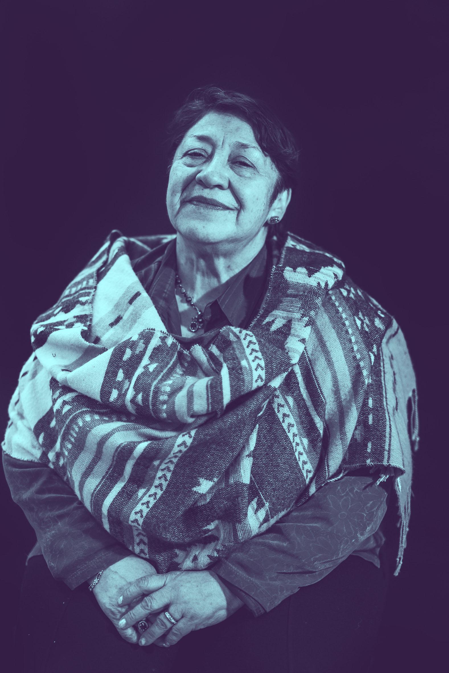 Mercedes Bejarano - Artesana