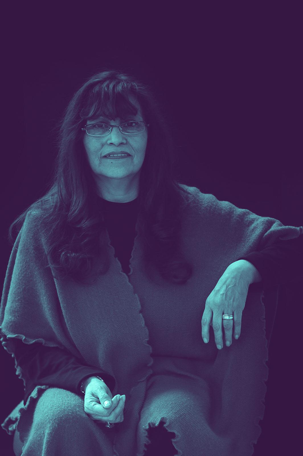 Magaly Mansilla - Artesana