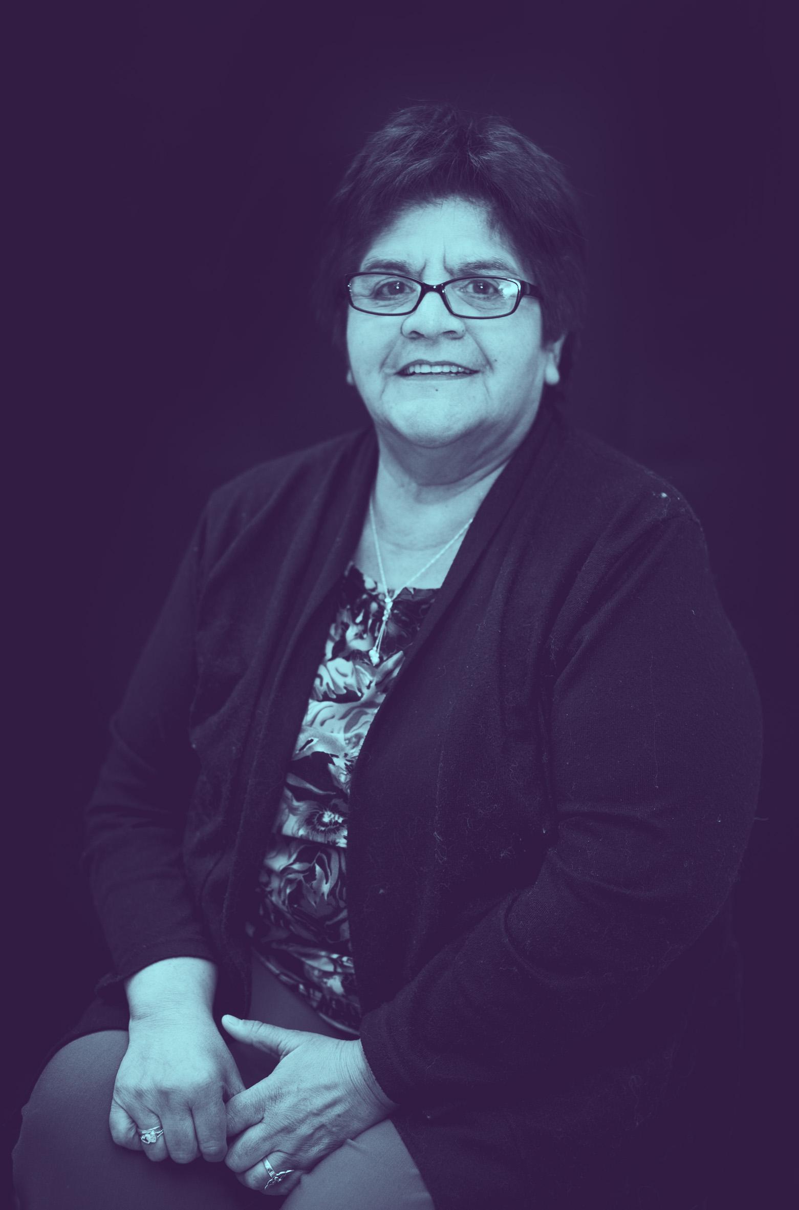 Georgina Villaroel - Artesana