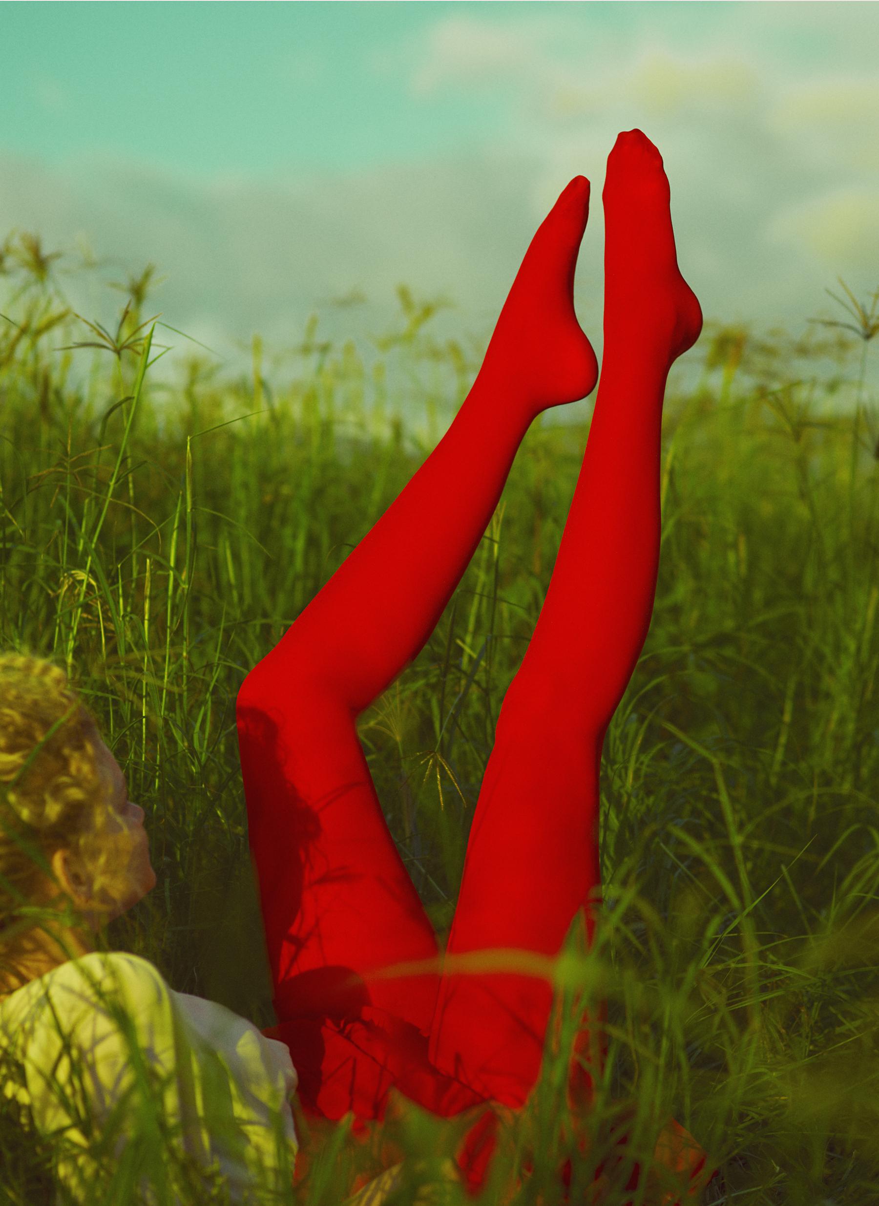 Look5 blouse- Zara, skirt- Kooples-6.jpg