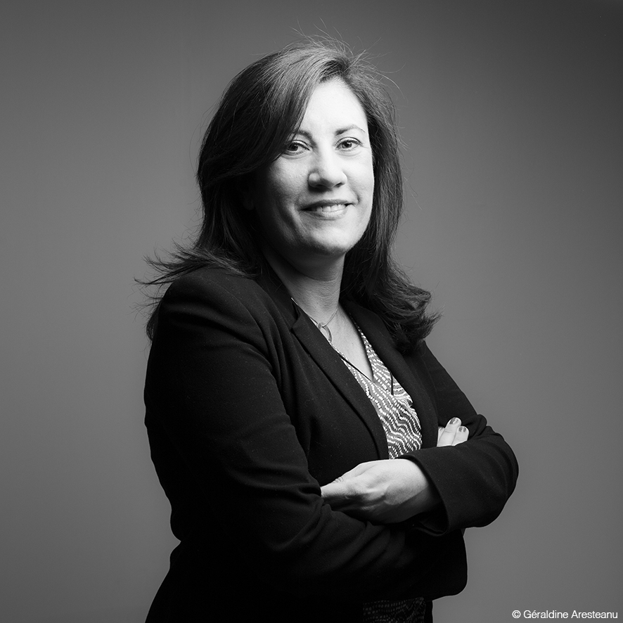 Marie-Christine Levet - Founding Partner