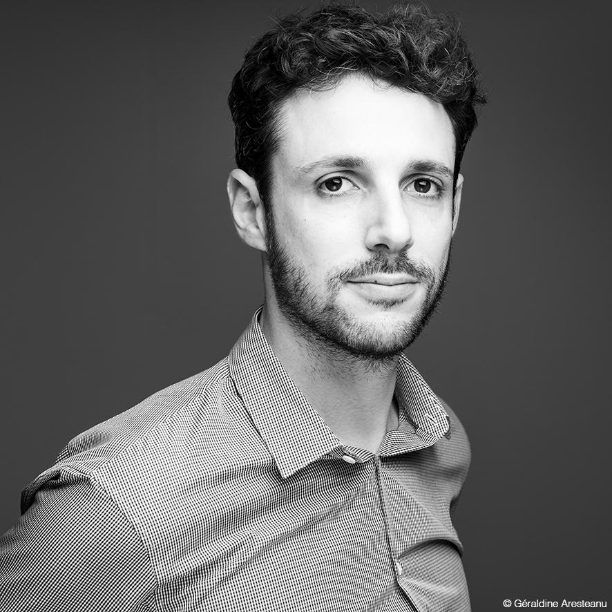 Jeremy Nahum - Investment manager