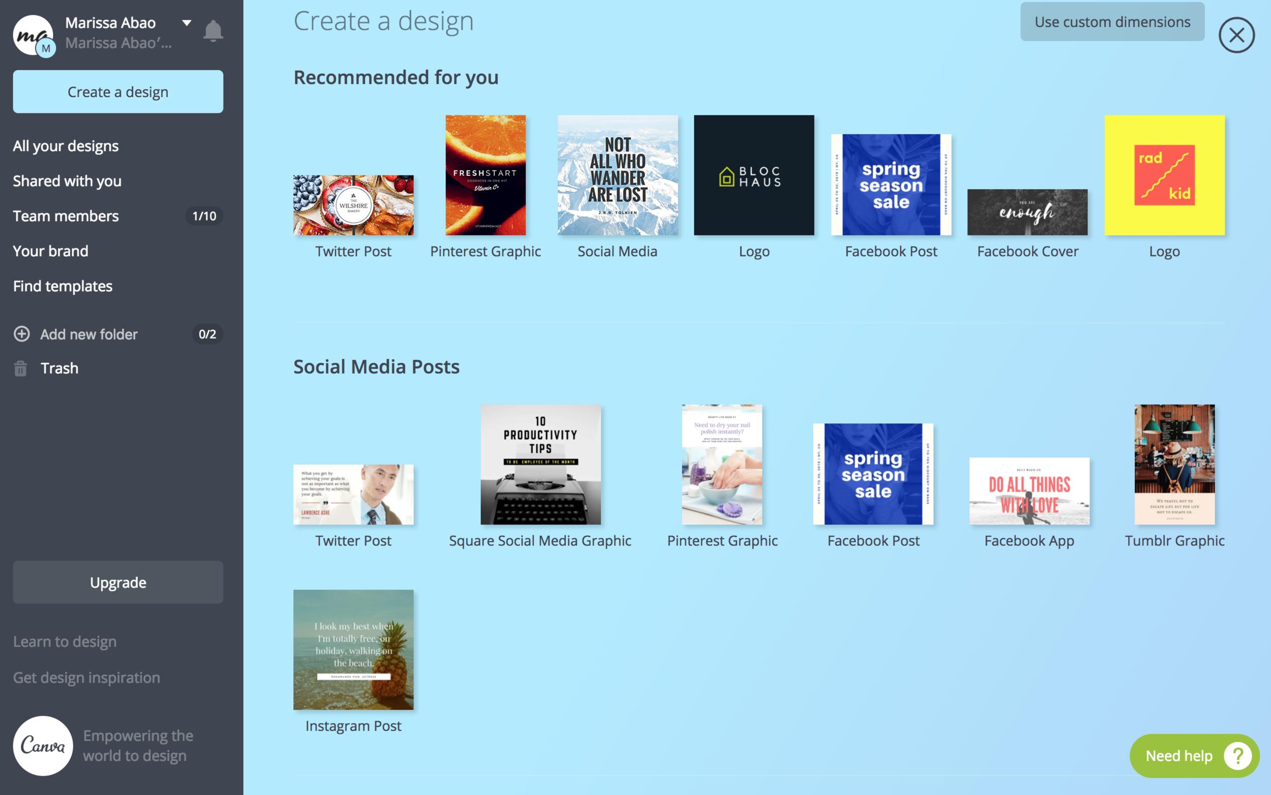 creating-social-media-graphics-canva-social-media-task