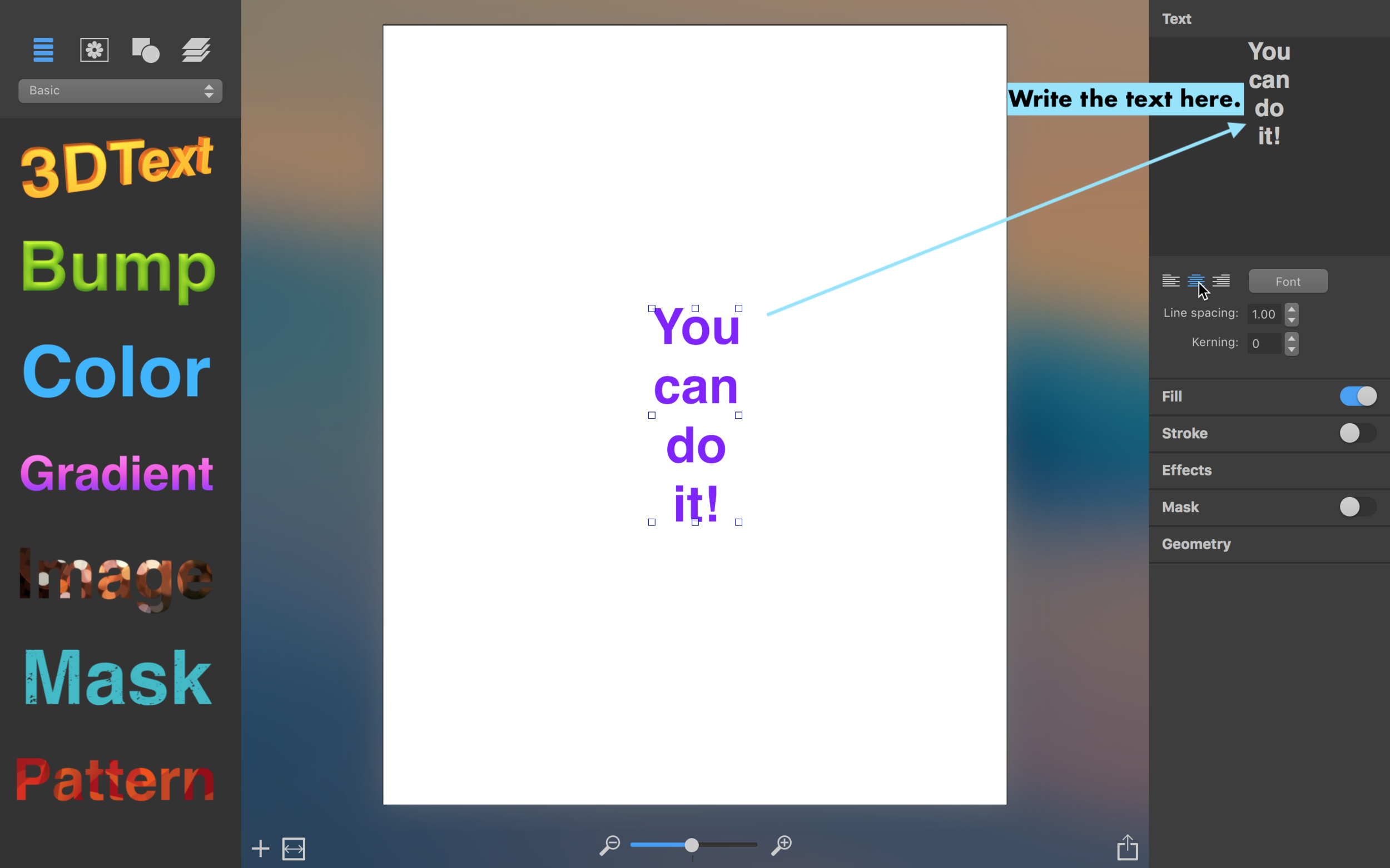 art-text-app-3rd-step.png