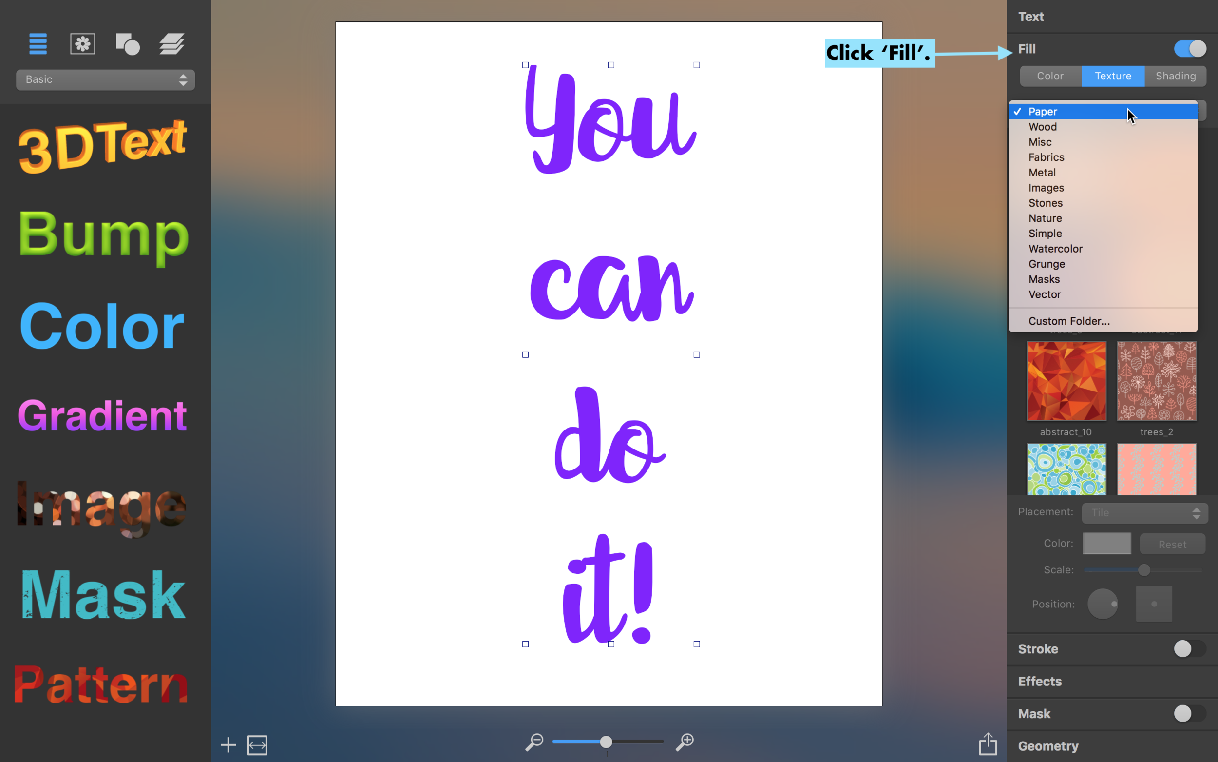 art-text-app-6th-step.png