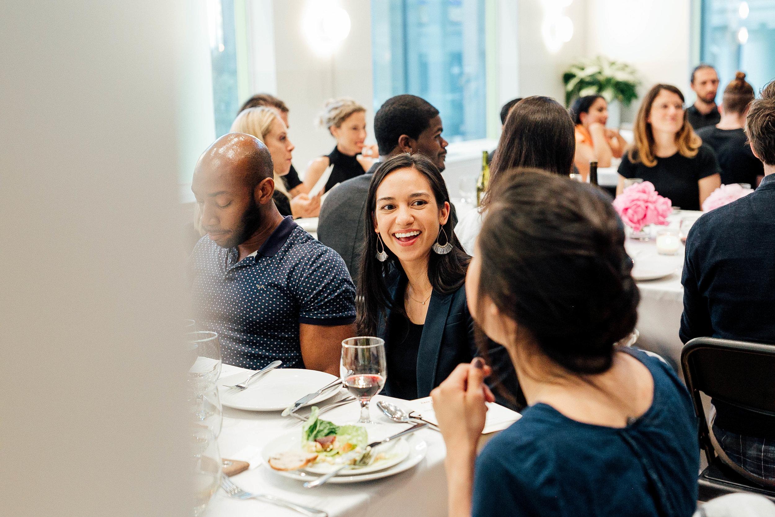 50/50 Dinners - Zero Gap Community Dinners