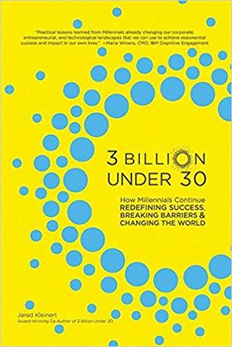 3 BILLION UNDER 30 -