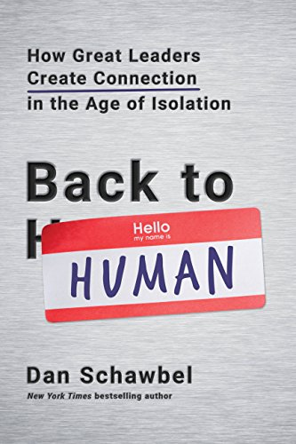 BACK TO HUMAN -