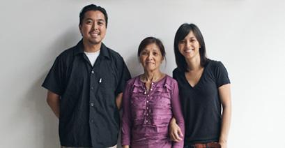 Nong Lá Family Pho Vietnamese