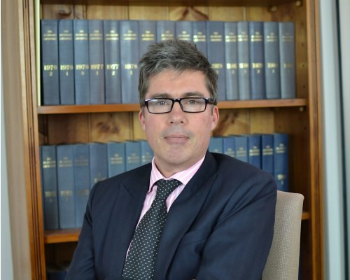 Tony Beach - Barrister and Defence Lawyer