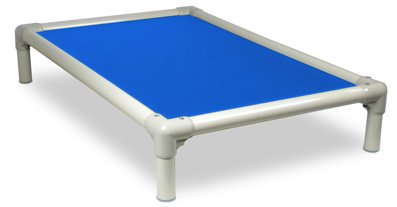 Kuranda Dog Bed - Chewproof - PVC - Indoor/Outdoor