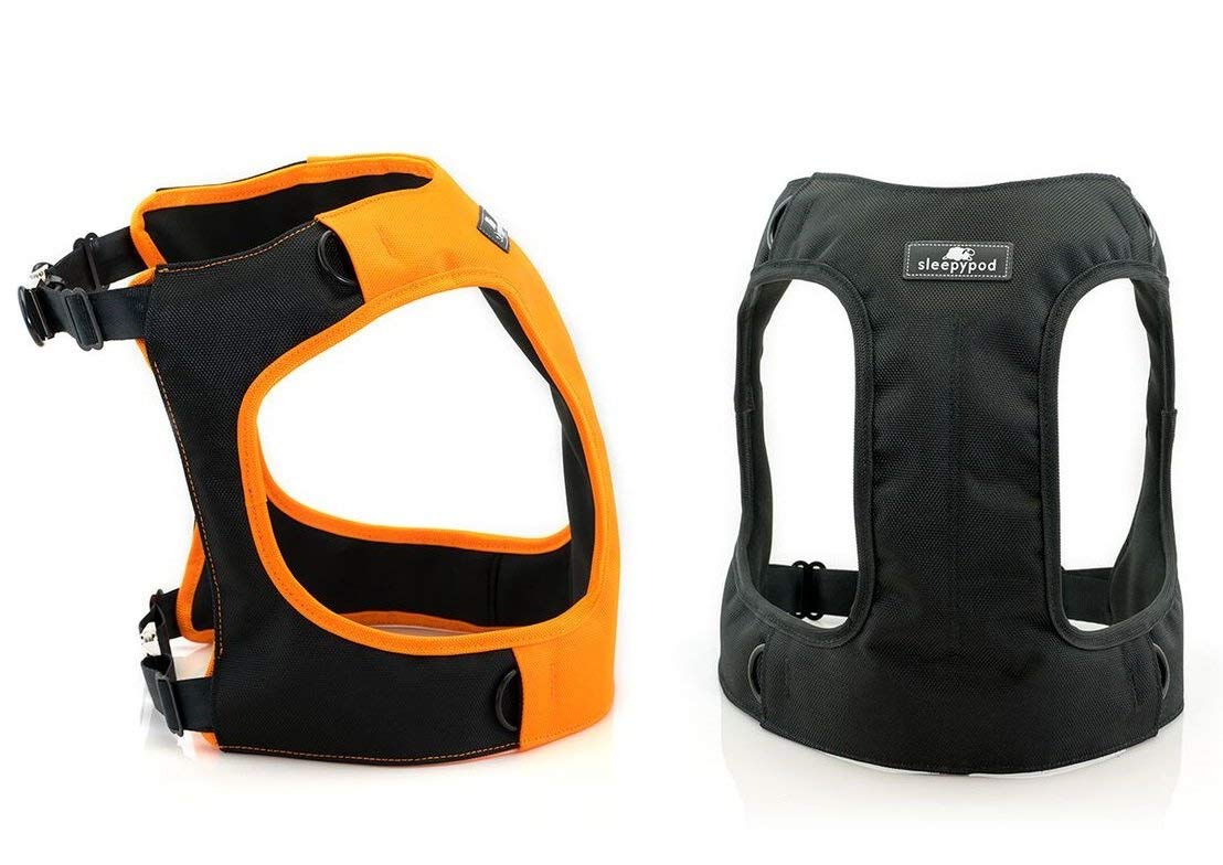 CLICKIT TERRAIN SAFETY HARNESS