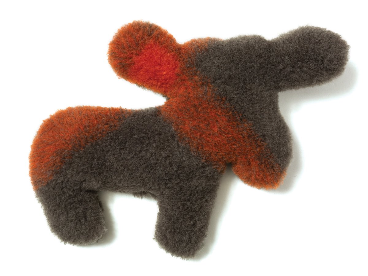 Handcrafted in the USA  Each dog toy is handcrafted by an experienced toymaker in Bozeman, Montana.