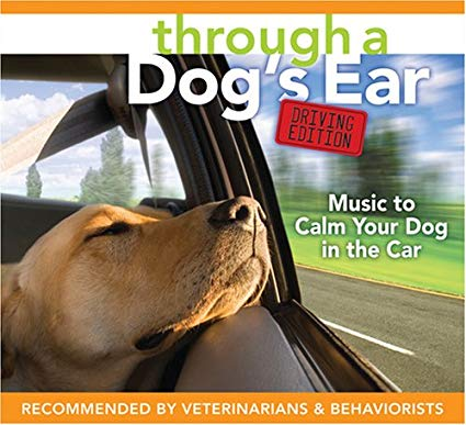 …………………Through a Dog's Ear DRIVING EDITION