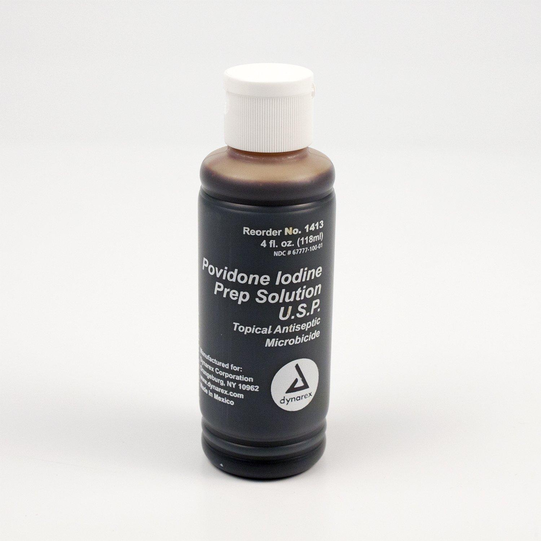 Easiest Betadine Allergy - Chiroru