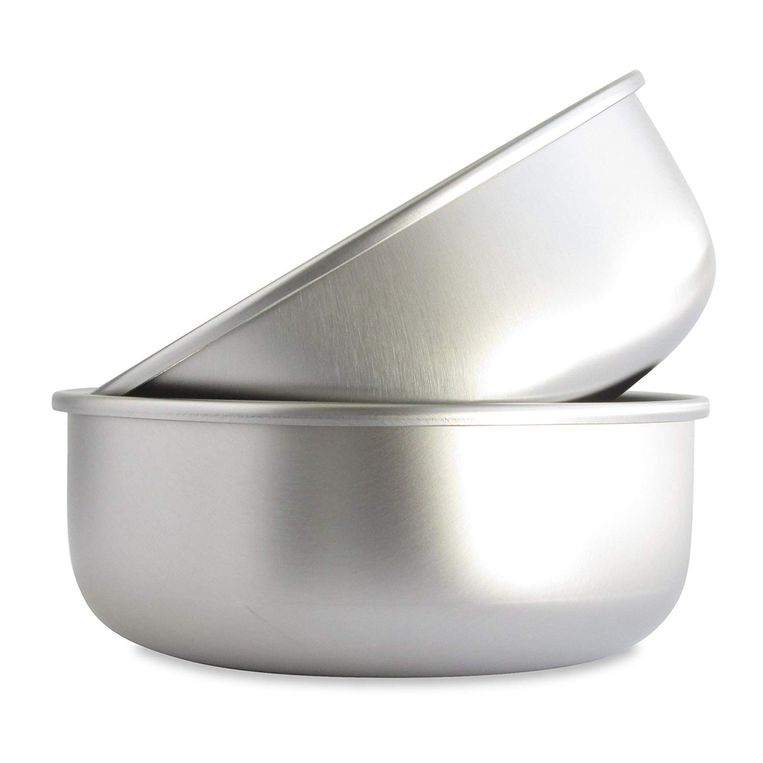 USA Stainless Steel Dog Bowl