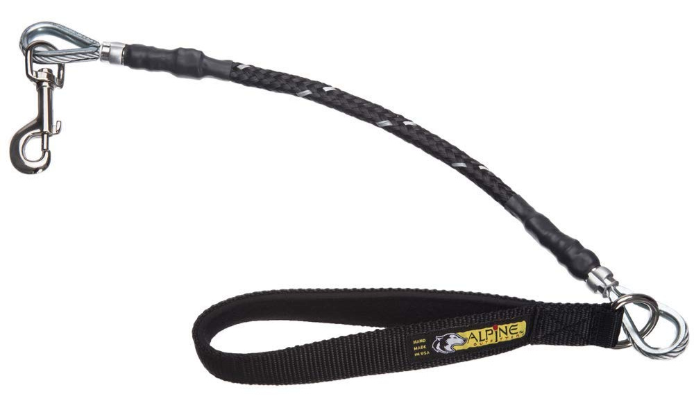 CHEW-PROOF Leash HD - Cable-Filled    5 FEET IN LENGTH ( 10.2 oz )