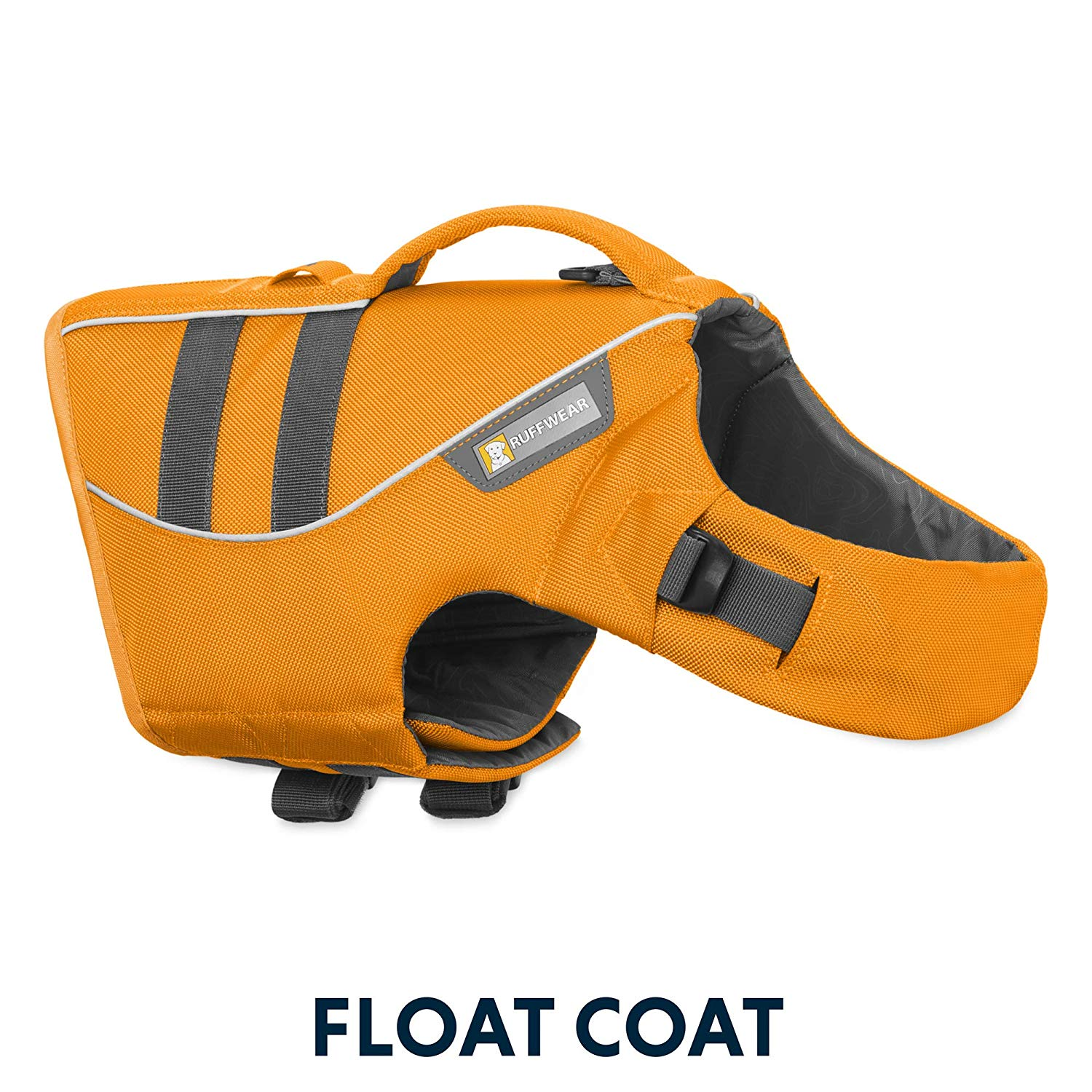 Ruffwear's K9 Float Coat