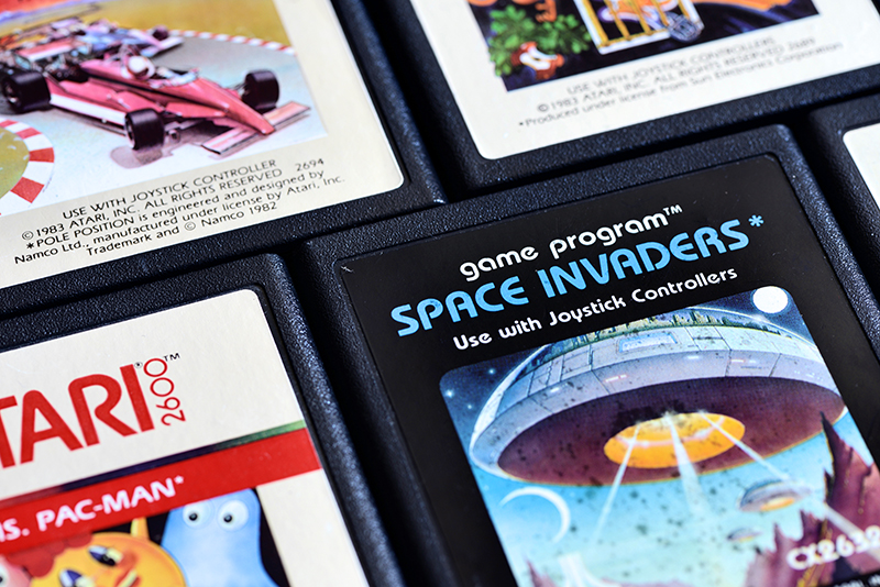 Atari settled for $1.5 million and licensed the technology from Magnavox to continue to market  Pong  and other video games that followed.