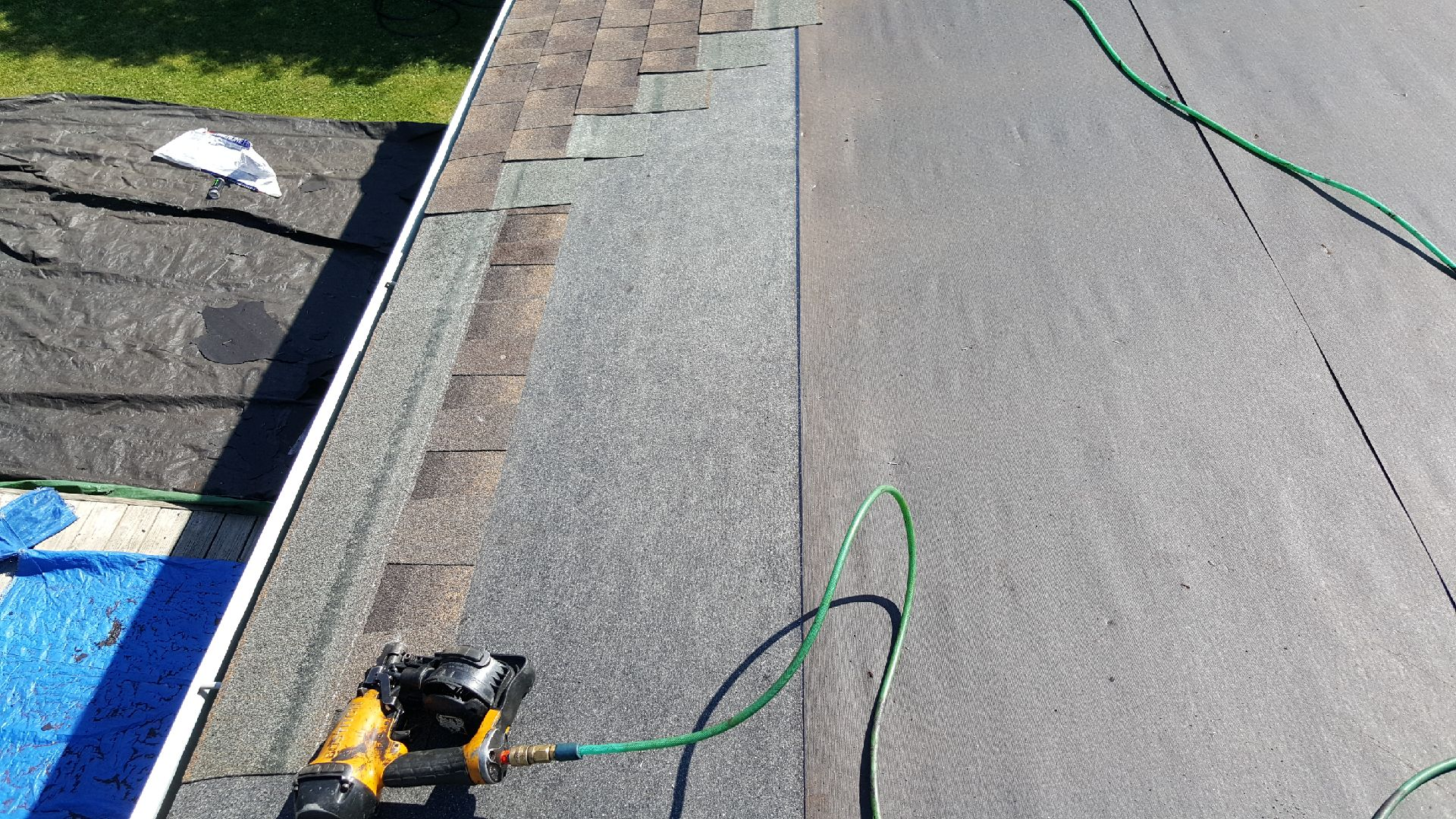 Clearview Roofing And Construction Roofing And