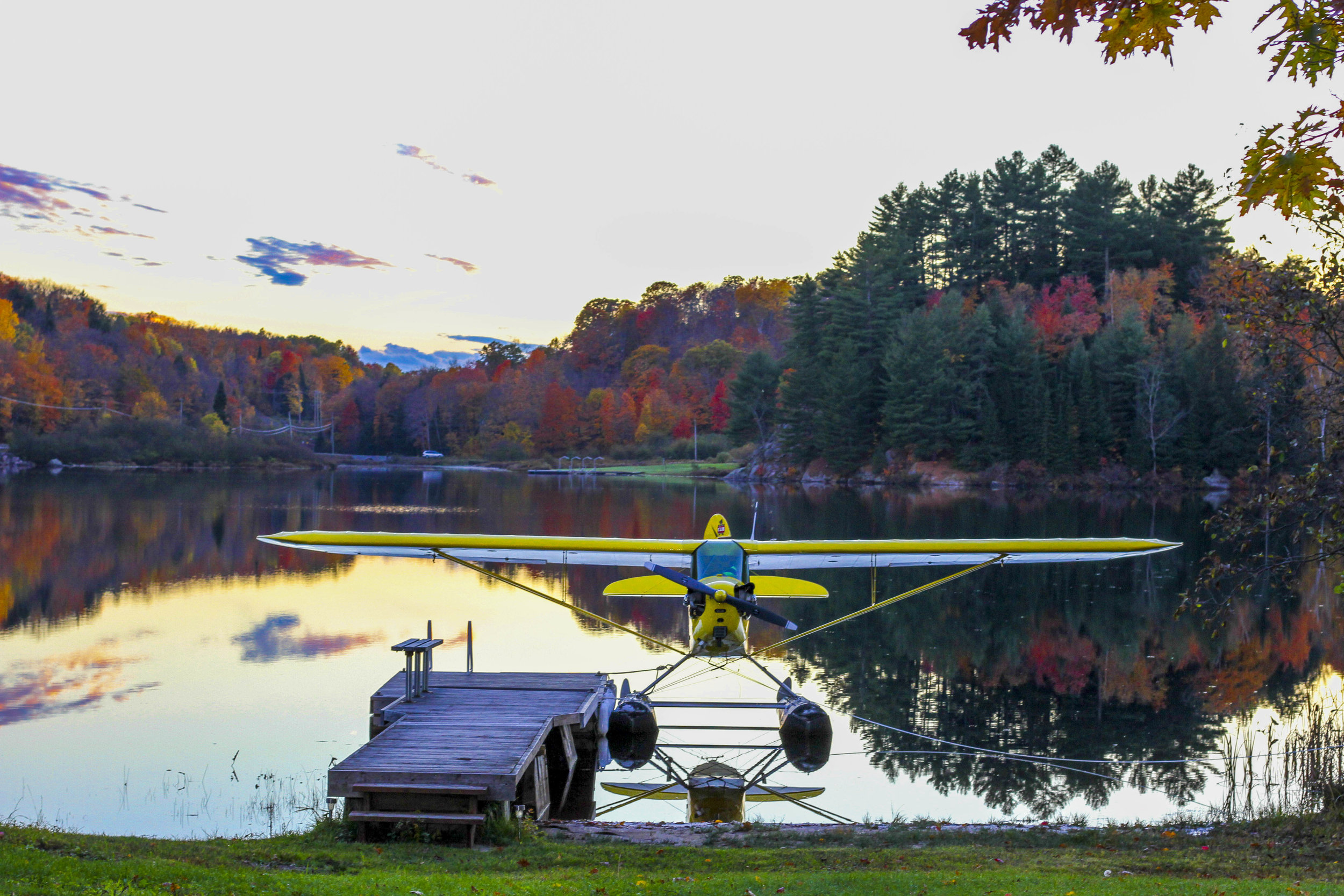 Landscape Photographer in Bracebridge