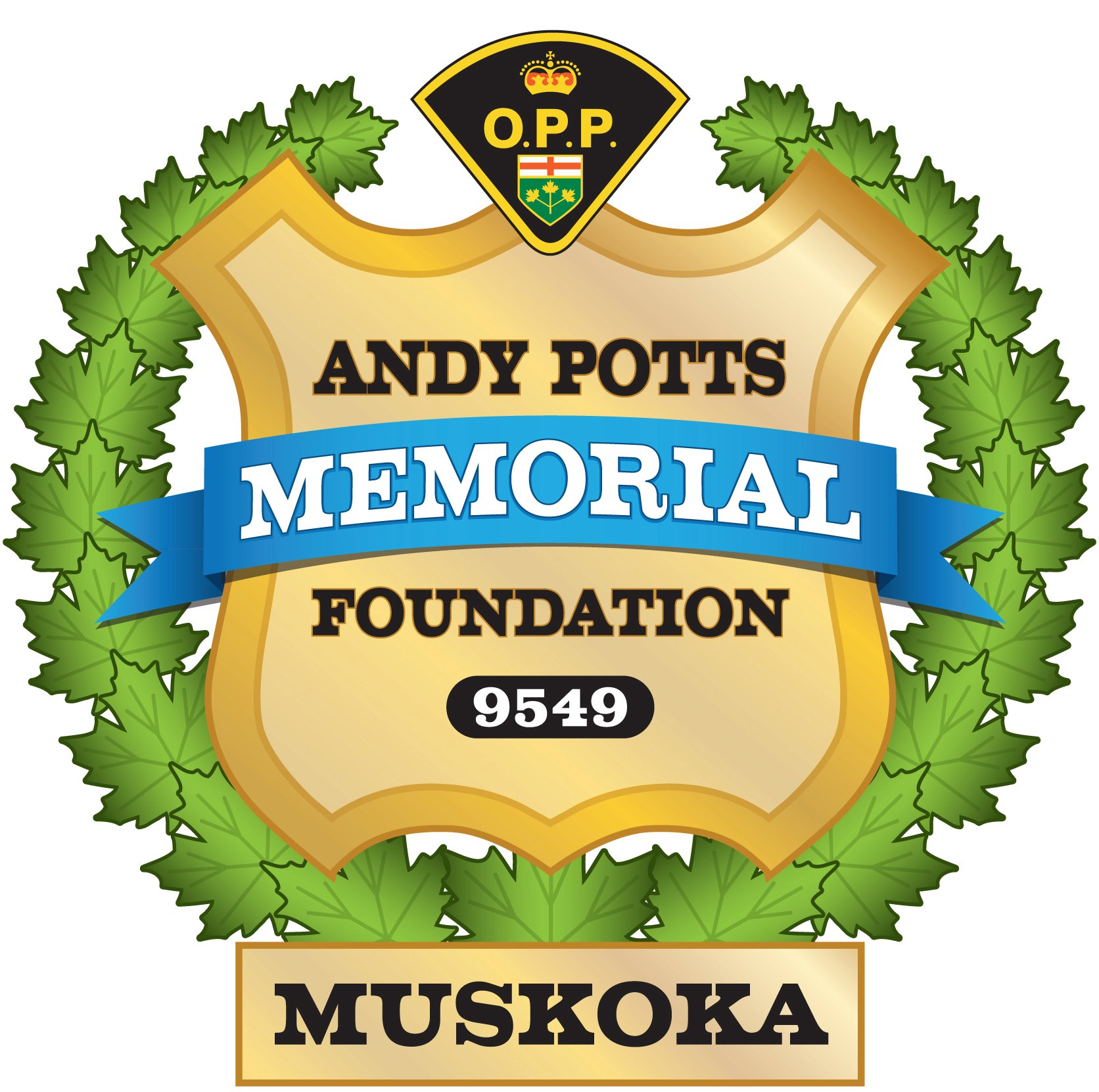 Andy Potts Memorial Foundation