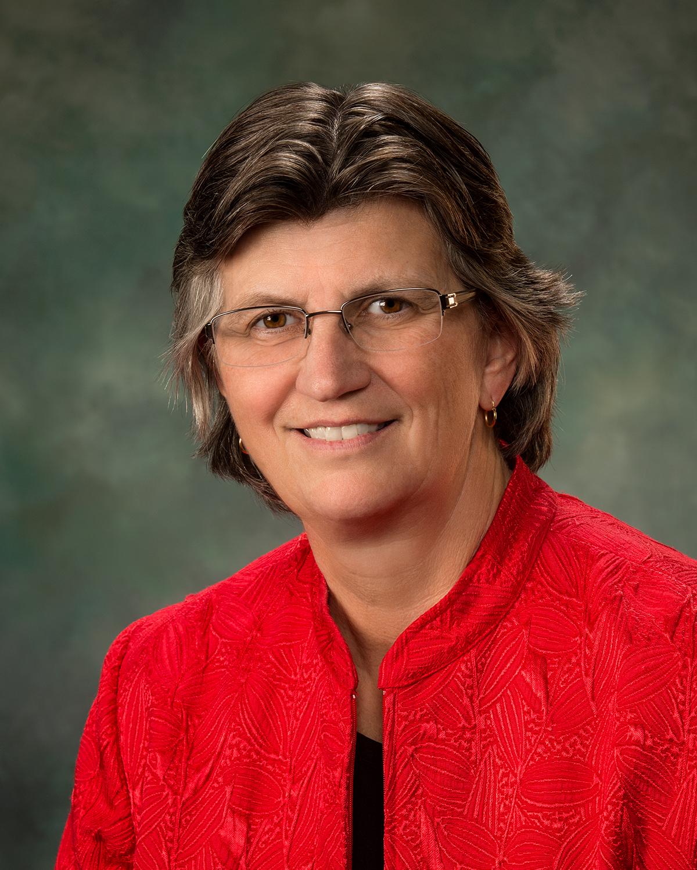 Dr. Sara Hartsaw