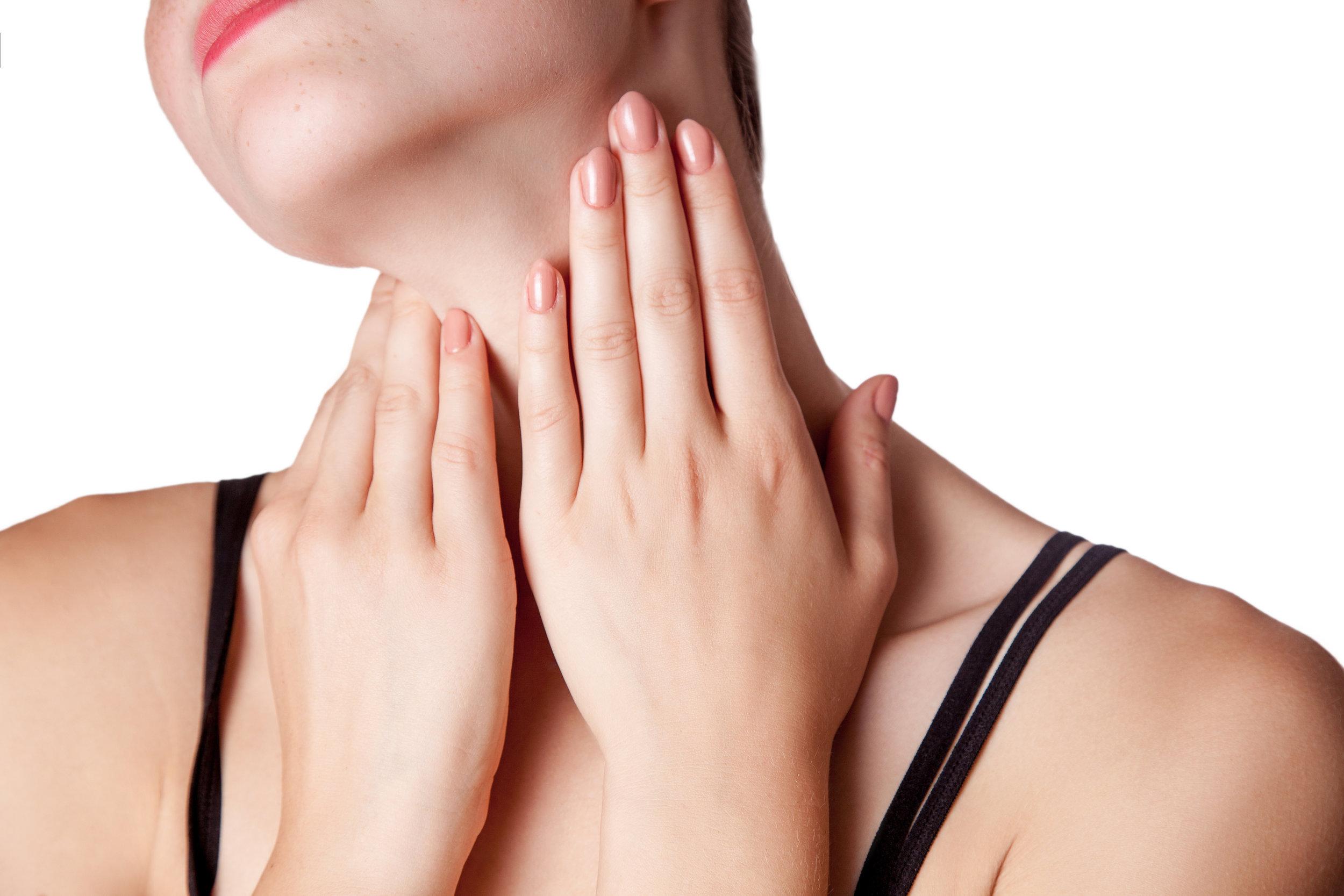 parathyroid-gland-pain
