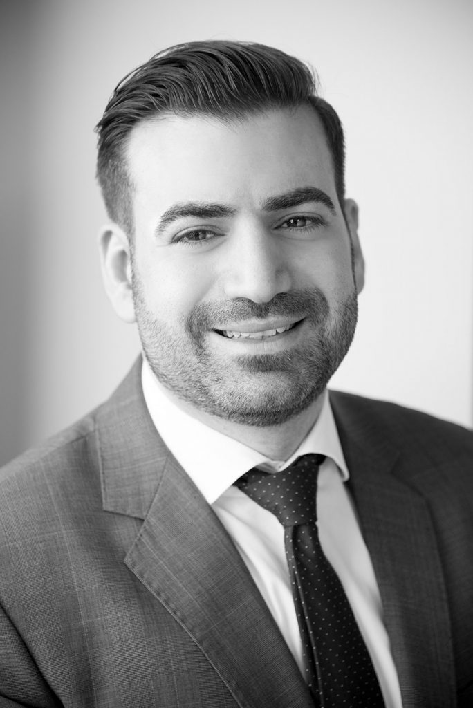 Nicholas is known for his attention to the factual and legal details that are particular to insurance subrogation matters that are often overlooked by other attorneys.