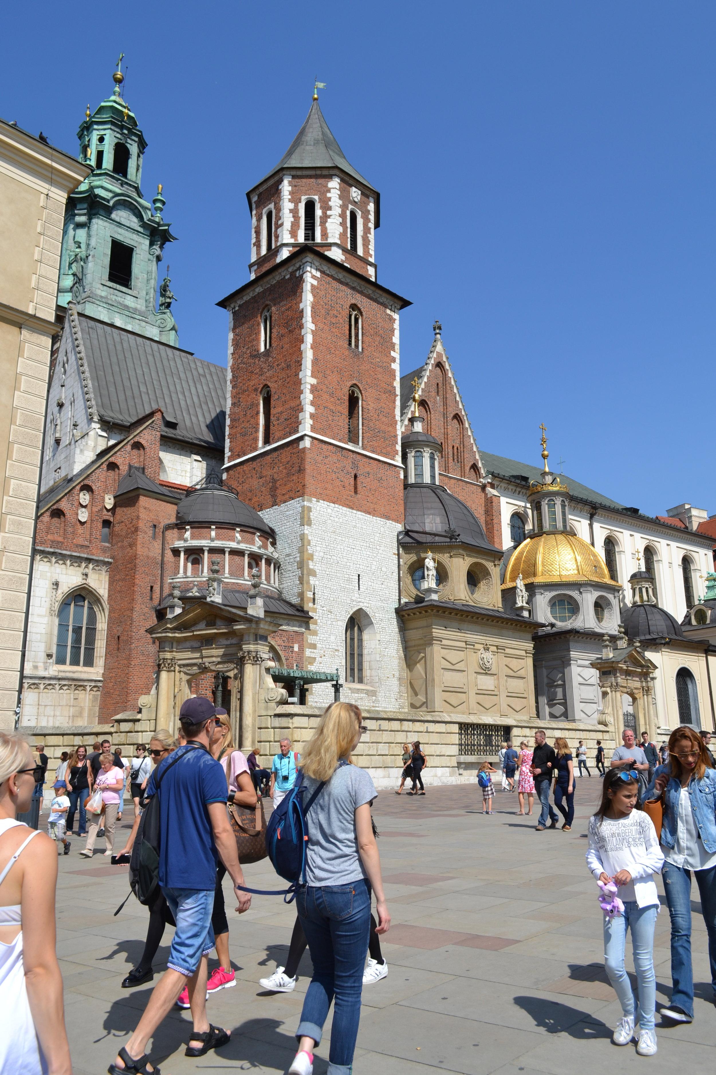Wawel Castle Church